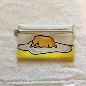 Ipsy Gudetama Bag